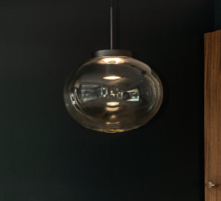 Blow s500 marie holsting suspension pendant light  light point 280417  design signed 40979 product