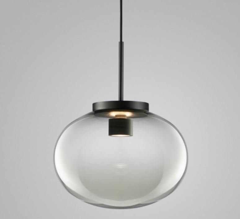 Blow s500 marie holsting suspension pendant light  light point 280417  design signed 40981 product