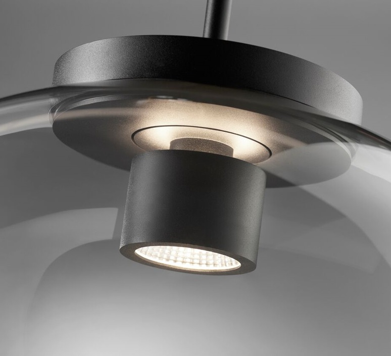 Blow s500 marie holsting suspension pendant light  light point 280417  design signed 40982 product
