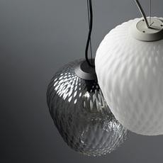 Blown pendant  suspension pendant light  andtradition 20633030  design signed 36277 thumb
