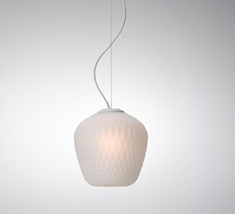 Blown pendant  suspension pendant light  andtradition 20633030  design signed 36278 product