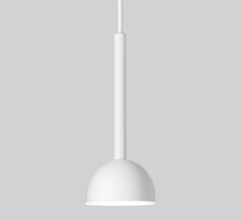 Blush morten et jonas suspension pendant light  northern lighting 117  design signed nedgis 63493 product