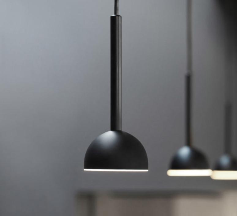 Blush morten et jonas suspension pendant light  northern lighting 116  design signed nedgis 63354 product