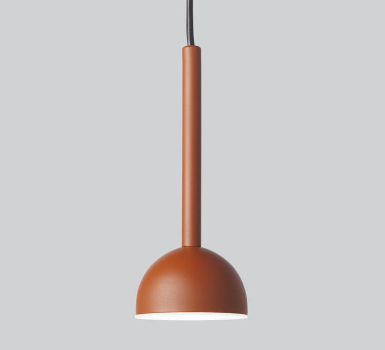 Blush morten et jonas suspension pendant light  northern lighting 118  design signed nedgis 63494 product