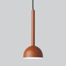 Blush morten et jonas suspension pendant light  northern lighting 118  design signed nedgis 63494 thumb
