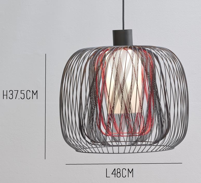 Bodyless gm arik levy forestier  al18170lpk luminaire lighting design signed 27693 product