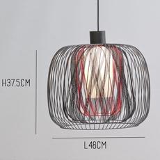 Bodyless gm arik levy forestier  al18170lpk luminaire lighting design signed 27693 thumb