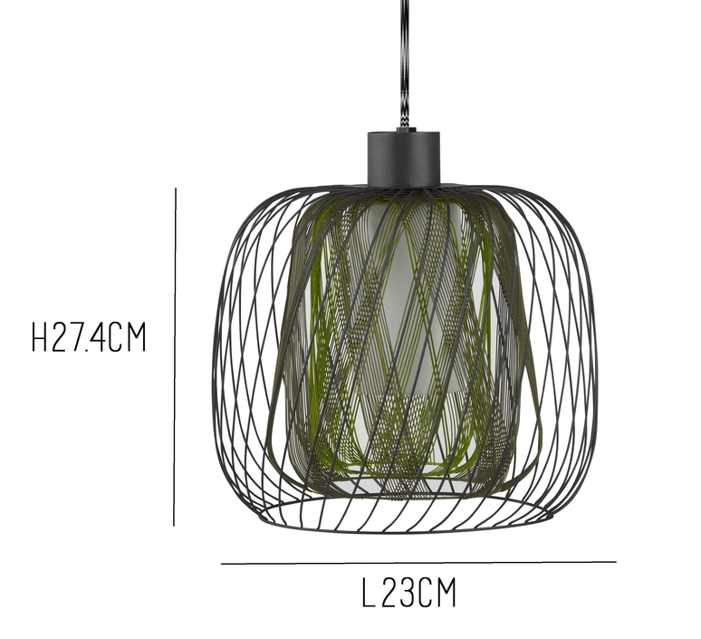 Bodyless pm arik levy forestier al18170gr luminaire lighting design signed 27686 product