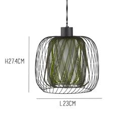 Bodyless pm arik levy forestier al18170gr luminaire lighting design signed 27686 thumb