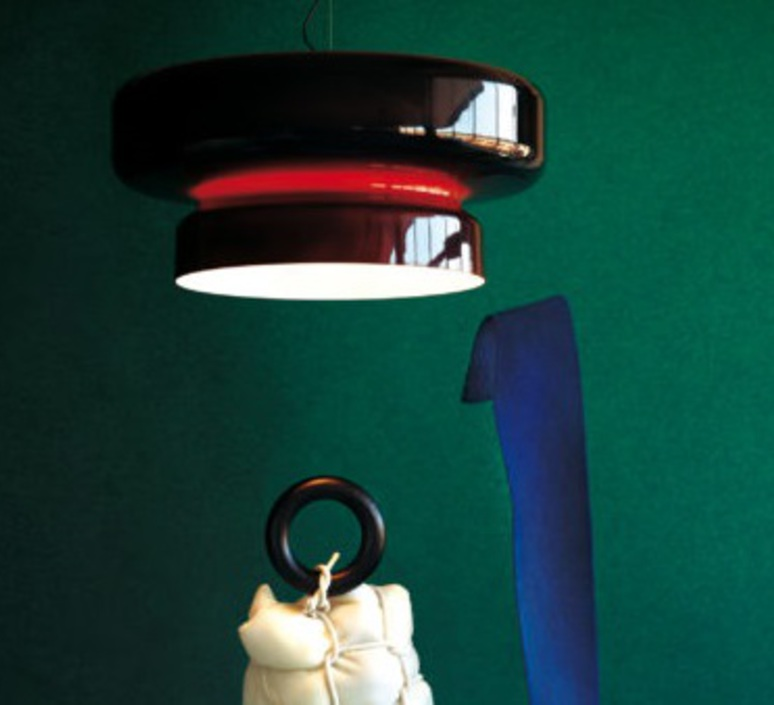 Bohemia joan gaspar suspension pendant light  marset a698 004  design signed nedgis 68430 product