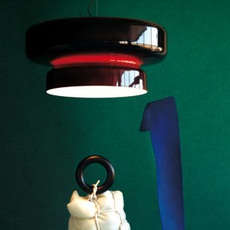 Bohemia joan gaspar suspension pendant light  marset a698 004  design signed nedgis 68430 thumb