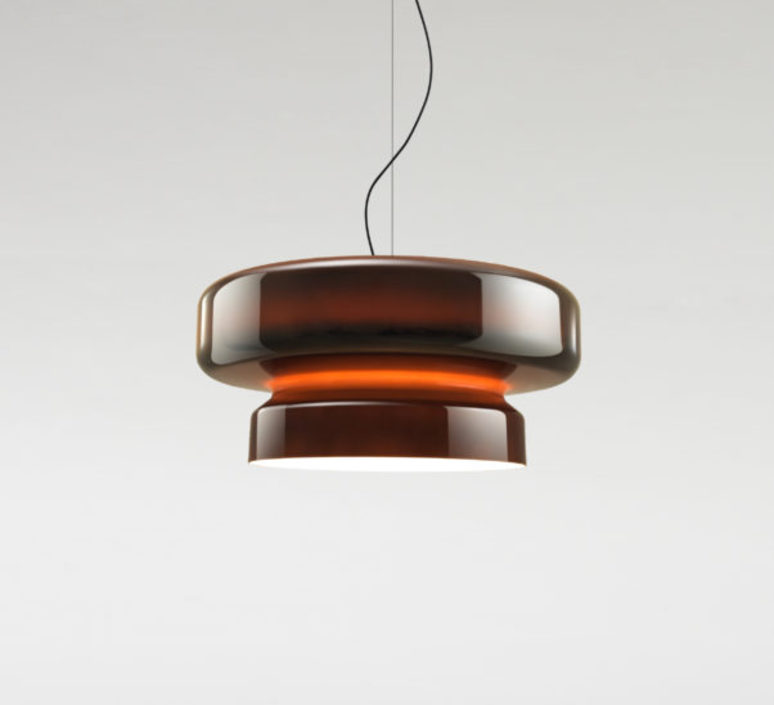 Bohemia joan gaspar suspension pendant light  marset a698 004  design signed nedgis 68432 product