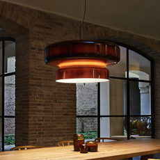 Bohemia joan gaspar suspension pendant light  marset a698 004  design signed nedgis 84105 thumb
