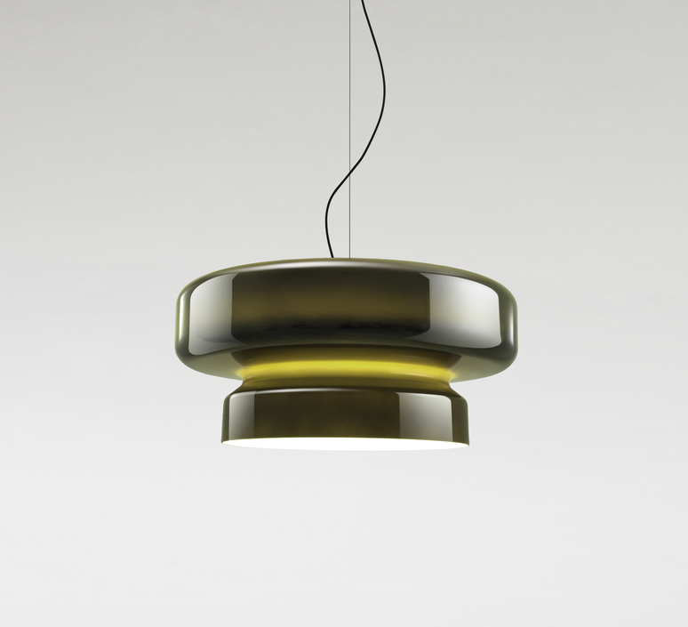 Bohemia joan gaspar suspension pendant light  marset a698 004  design signed nedgis 84108 product