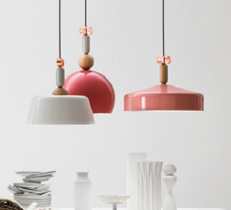 Bon ton cristina celestino suspension pendant light  torremato n3f1  design signed 52312 product