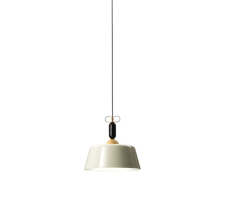 Bon ton cristina celestino suspension pendant light  torremato n3e1  design signed 52307 product