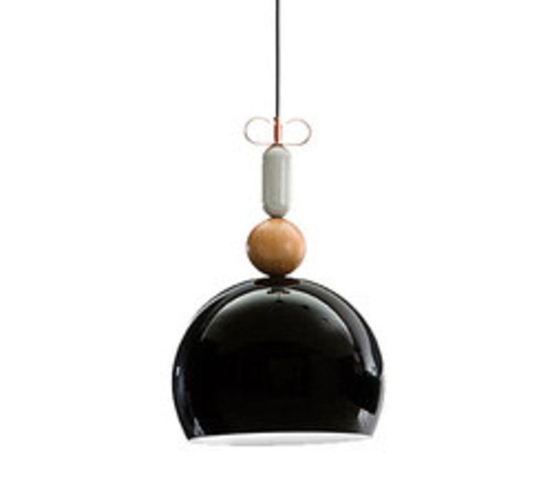 Bon ton cristina celestino suspension pendant light  torremato n1a1  design signed 52323 product
