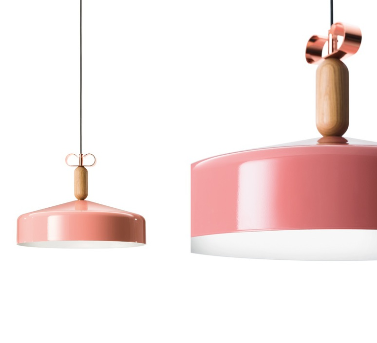 Bon ton cristina celestino suspension pendant light  torremato n2d1  design signed 52298 product