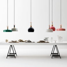 Bon ton cristina celestino suspension pendant light  torremato n2c1  design signed 52292 thumb