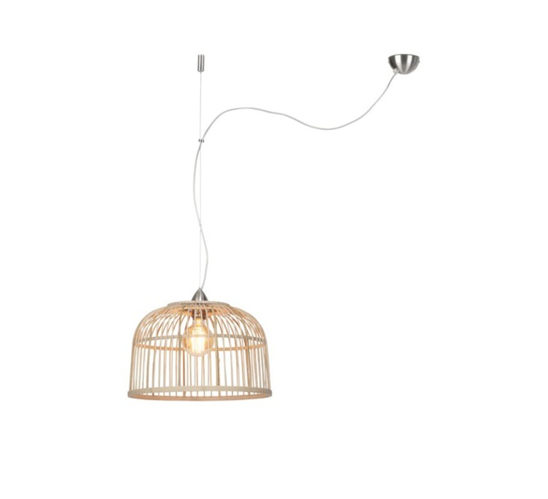 Borneo  suspension pendant light  its about romy borneo 40 h1 n  design signed nedgis 64283 product