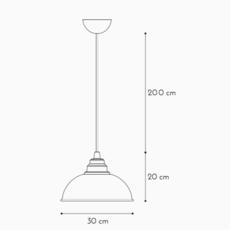 Botega enrico zanolla suspension pendant light  zanolla ltbt30ww x000d   design signed 55185 thumb