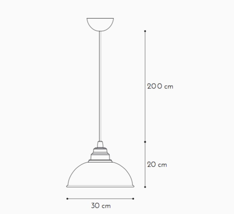 Botega enrico zanolla suspension pendant light  zanolla ltbt30bw  design signed 55188 product