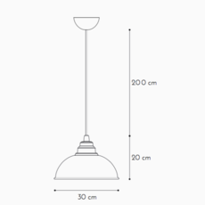 Botega enrico zanolla suspension pendant light  zanolla ltbt30bg x000d   design signed 55181 thumb