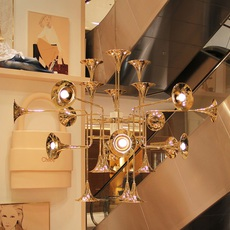 Botti studio delightfull delightfull suspension botti 90 gold luminaire lighting design signed 25572 thumb