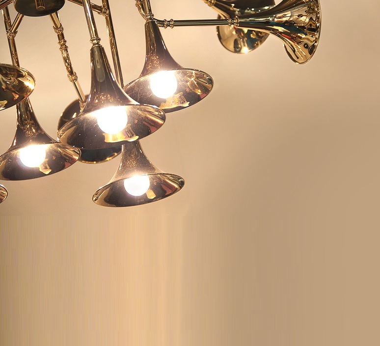 Botti studio delightfull delightfull suspension botti 90 gold luminaire lighting design signed 25575 product