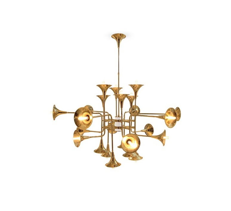 Botti studio delightfull delightfull suspension botti 90 gold luminaire lighting design signed 25576 product