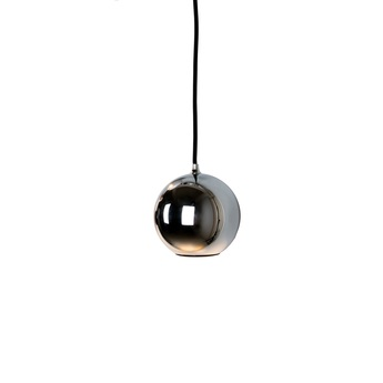 Suspension boule chrome o12cm innermost normal