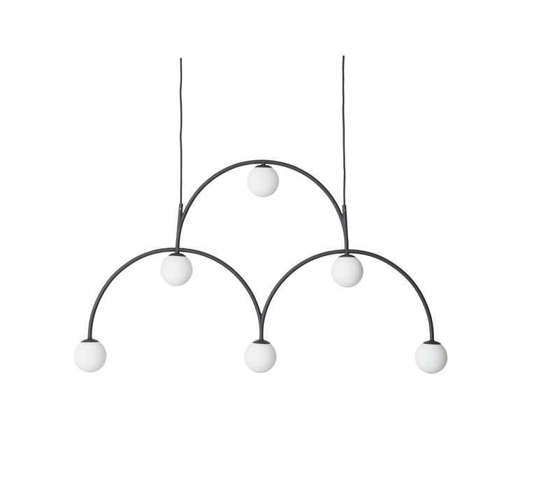 Bounce monica battistella suspension pendant light  pholc 514165  design signed nedgis 80473 product