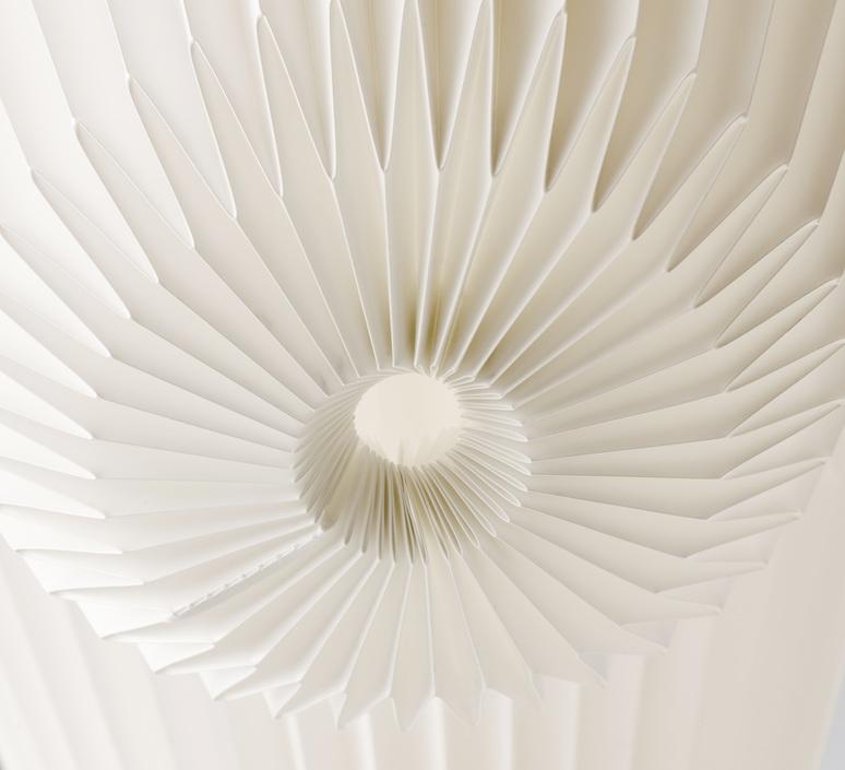Bouquet 1 large sinja svarrer damkjaer suspension pendant light  le klint 130l1  design signed nedgis 74342 product