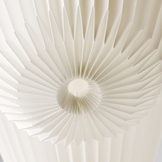 Bouquet 1 large sinja svarrer damkjaer suspension pendant light  le klint 130l1  design signed nedgis 74342 thumb