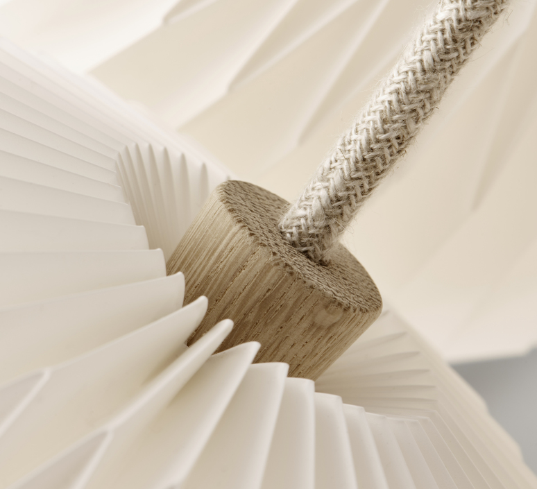 Bouquet 1 medium sinja svarrer damkjaer suspension pendant light  le klint 130m1  design signed nedgis 74334 product