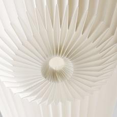 Bouquet 7 medium sinja svarrer damkjaer suspension pendant light  le klint 130m7  design signed nedgis 74392 thumb