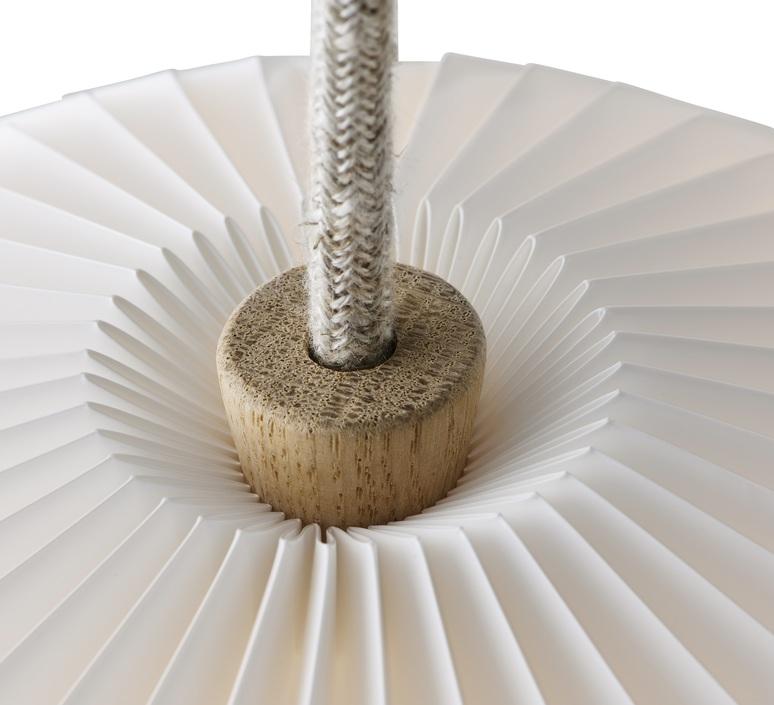 Bouquet 7 medium sinja svarrer damkjaer suspension pendant light  le klint 130m7  design signed nedgis 74395 product