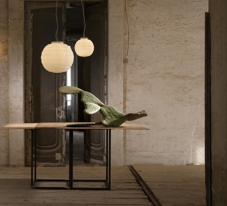 Braille m matteo ugolini suspension pendant light  karman se144 2b int   design signed 37667 product
