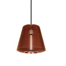 Bramah small michael young eoq bps copper luminaire lighting design signed 14445 thumb