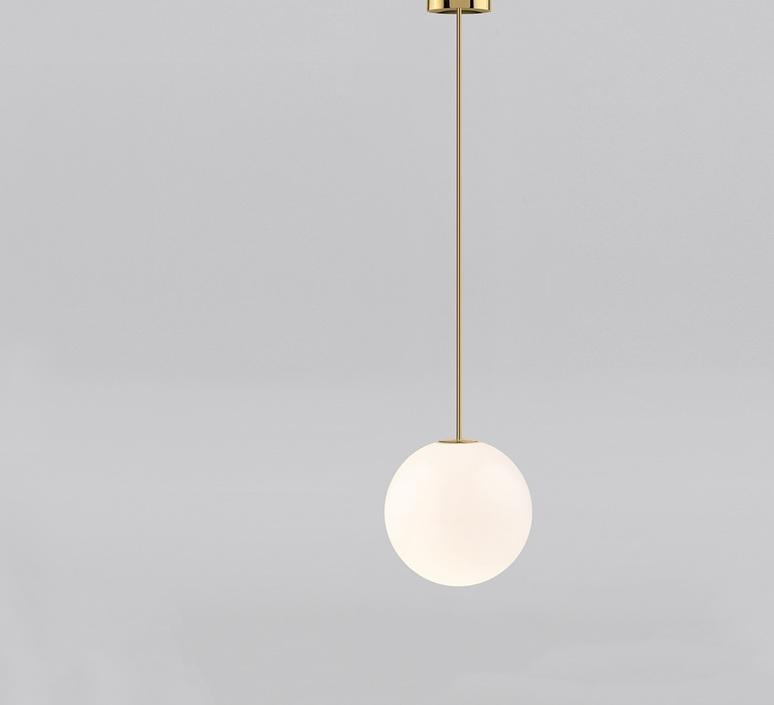 Brass architecturale 250 michael anastassiades lustre chandelier  anastassiades ma p250 pb   design signed 80595 product