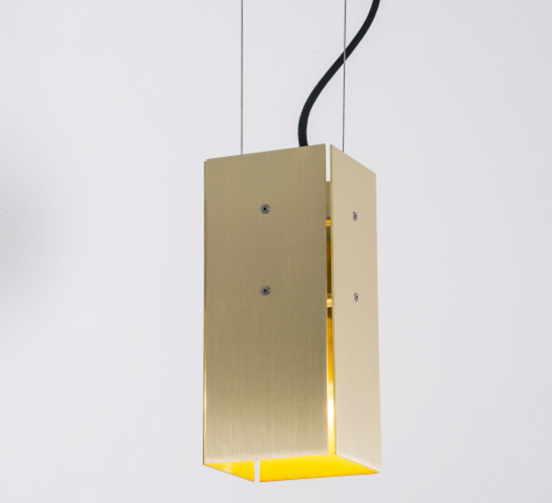 Bridge one georges seris suspension pendant light  dark 120 110 010 01  design signed nedgis 68915 product