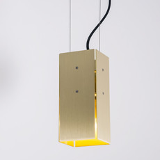 Bridge one georges seris suspension pendant light  dark 120 110 010 01  design signed nedgis 68915 thumb