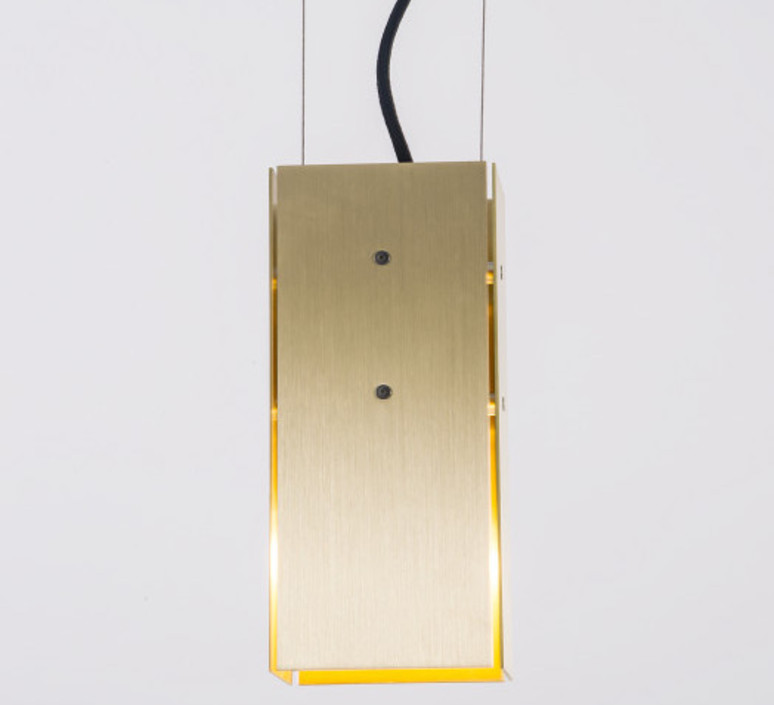 Bridge one georges seris suspension pendant light  dark 120 110 010 01  design signed nedgis 68916 product