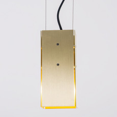 Bridge one georges seris suspension pendant light  dark 120 110 010 01  design signed nedgis 68916 thumb