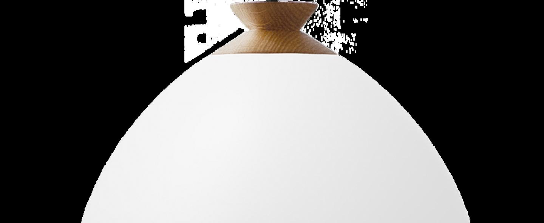 Suspension bright bloom blanc o24cm h21cm nordic tales 110404 110403 310105 310117 normal