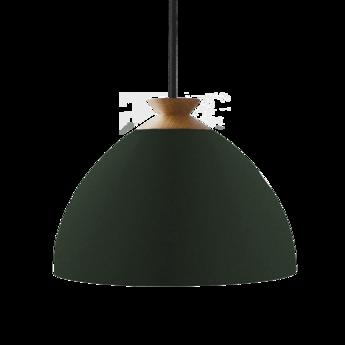 Suspension bright bloom vert o24cm h21cm nordic tales normal