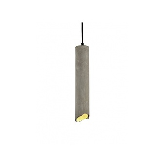 Suspension broquaine gris o6 5cm h54cm serax normal