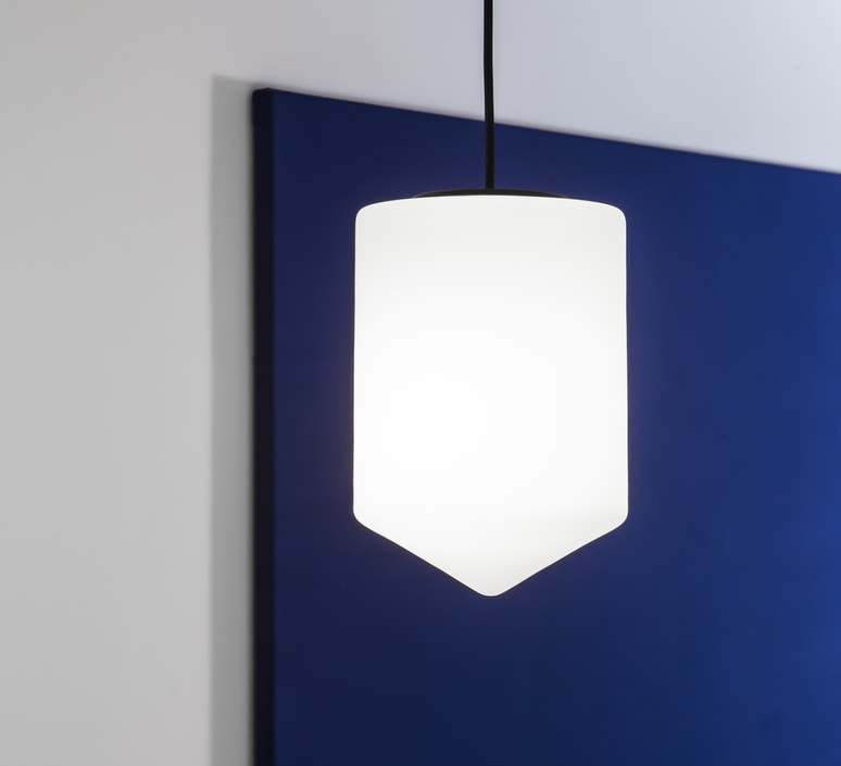 Bullet pendant benjamin hopf suspension pendant light  formagenda 240 10  design signed 30393 product