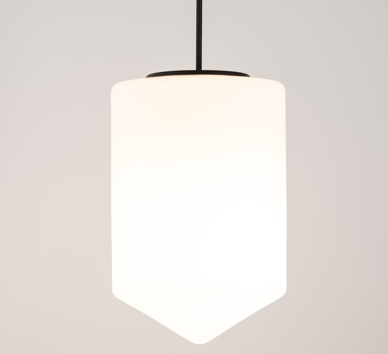 Bullet pendant benjamin hopf suspension pendant light  formagenda 240 10  design signed 42015 product