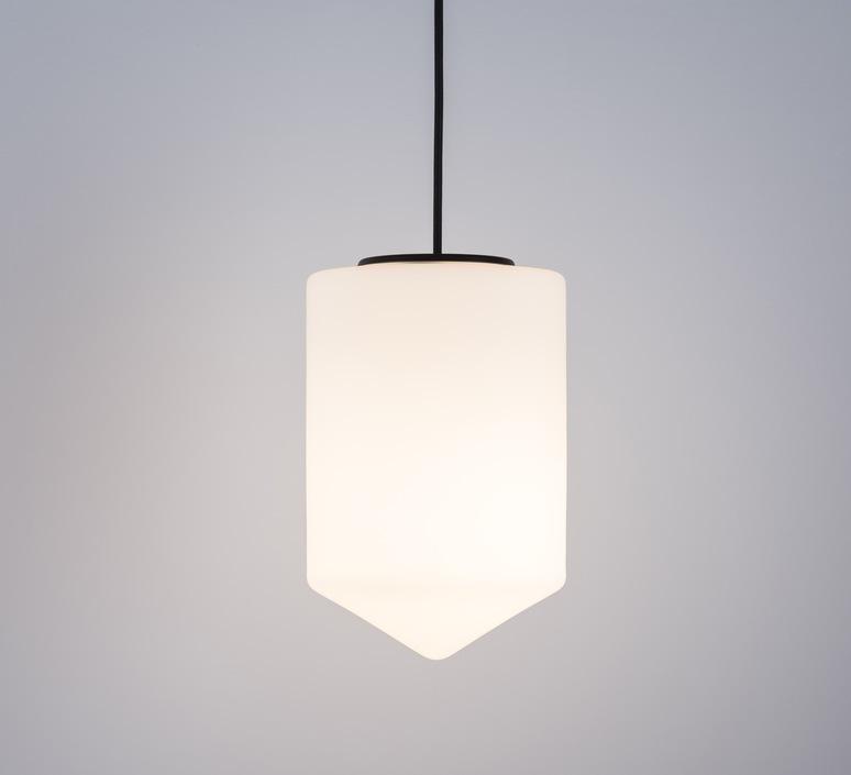 Bullet pendant benjamin hopf suspension pendant light  formagenda 240 10  design signed 42016 product